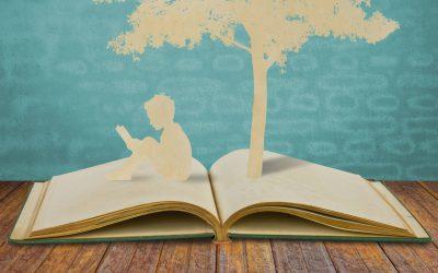 Frases sobre livro, literatura e leitura por César Obeid