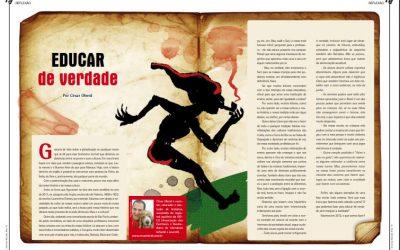 Educar de Verdade- Revista Direcional Educador/2012