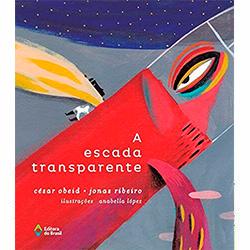 A Escada Transparente – Jonas Ribeiro, César Obeid