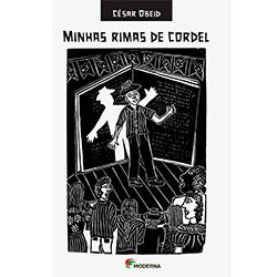 Minhas Rimas de Cordel – 2ª edição/2013