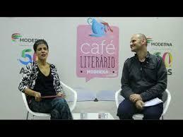 Vídeo: Café Literário, com César Obeid e Denise Guilherme: Motivando para a leitura